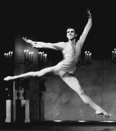 dødens triumf ballet